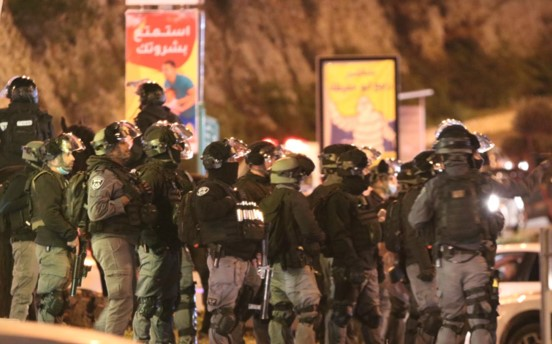 שביתה בעקבות רצח צעיר באום אל-פחם והפגנה בטמרה נגד אוזלת ידה של המשטרה