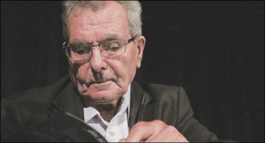 נפטר ג'ילבר נקאש – מהפכן תוניסאי ערבי-יהודי ואנטי-ציוני