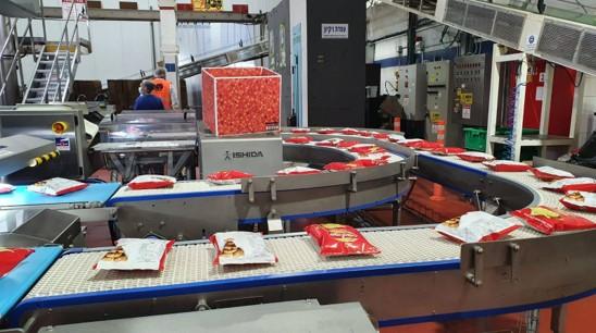הסכם קיבוצי ראשון במפעל שטראוס פריטו ליי בשדרות שבבעלות תאגידים רב-לאומיים