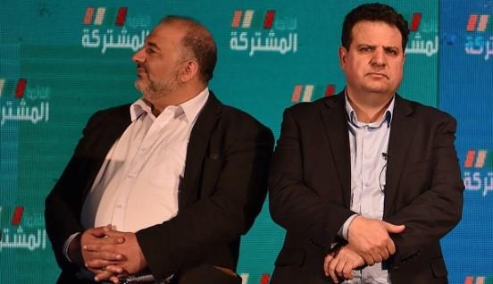 """מרכיבי ממשלת הימין העתידית לא פוסלים שותפות עם רע""""מ"""
