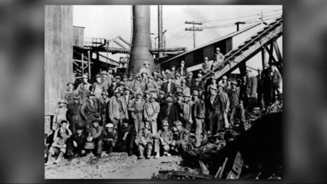 אירועי קריפל קירק 7 בפברואר 1894, האירועים שעיצבו את תנועת העבודה האמריקאית