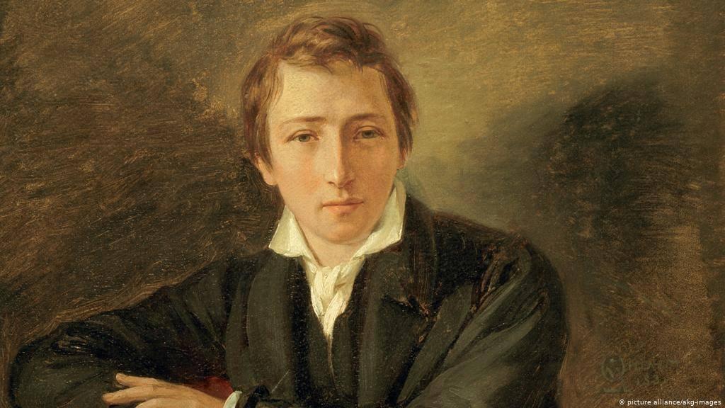 הסופר היינריך היינה שביקר את הקפיטליזם מת ב-17 בפברואר 1856