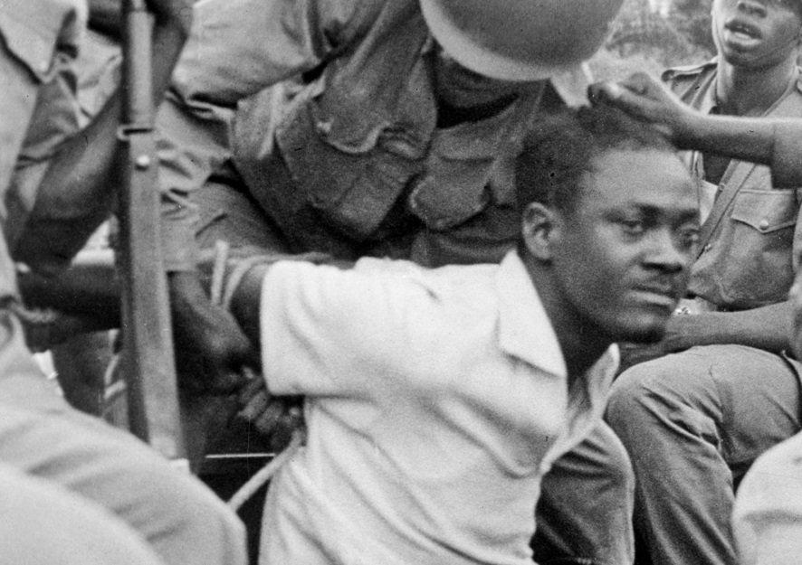 ב13 בפברואר 1960 נרצח ראש ממשלת קונגו העצמאית פטריס לומומבה