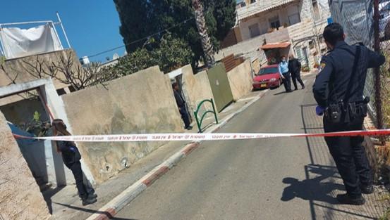 """מתמודד נפש נורה למוות בידי שוטרים בחיפה; ח""""כ עודה: כשזה ערבי היד קלה על ההדק"""