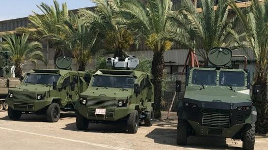 18 מפגינים נהרגו בידי כוחות הביטחון במיאנמר; נצפו משוריינים תוצרת ישראל