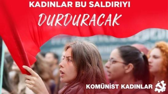 נשים מחו ברחבי טורקיה נגד הנשיא ארדואן; מחוקק נעצר בתוך הפרלמנט