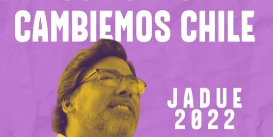 מוביל בסקרים: מועמד הקומוניסטים לנשיאות צ'ילה הוא ראש עיר ממוצא פלסטיני