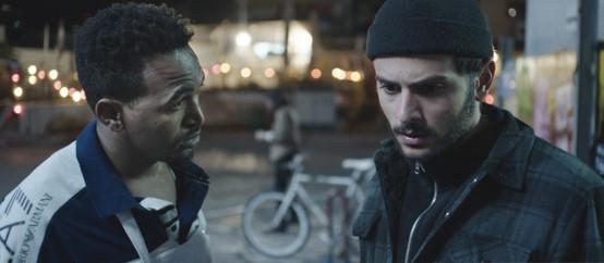 בסוף החודש: סרטים מישראל ומפלסטין יתמודדו על פרסי אוסקר
