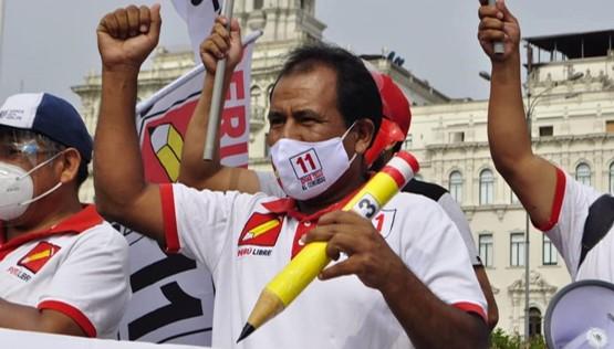 הבחירות לנשיאות פרו: מועמד השמאל העקבי פדרו קסטיליו מוביל בספירת הקולות