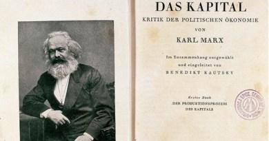 ספר חדש דן בתורת שחרור האדם המרקסיסטית: 'ממלכת החירות' אפשרית