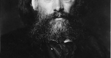 גוסטאב לנדאואר: אנרכיסט ממוצא יהודי ומראשי הרפובליקה הסובייטית של בוואריה