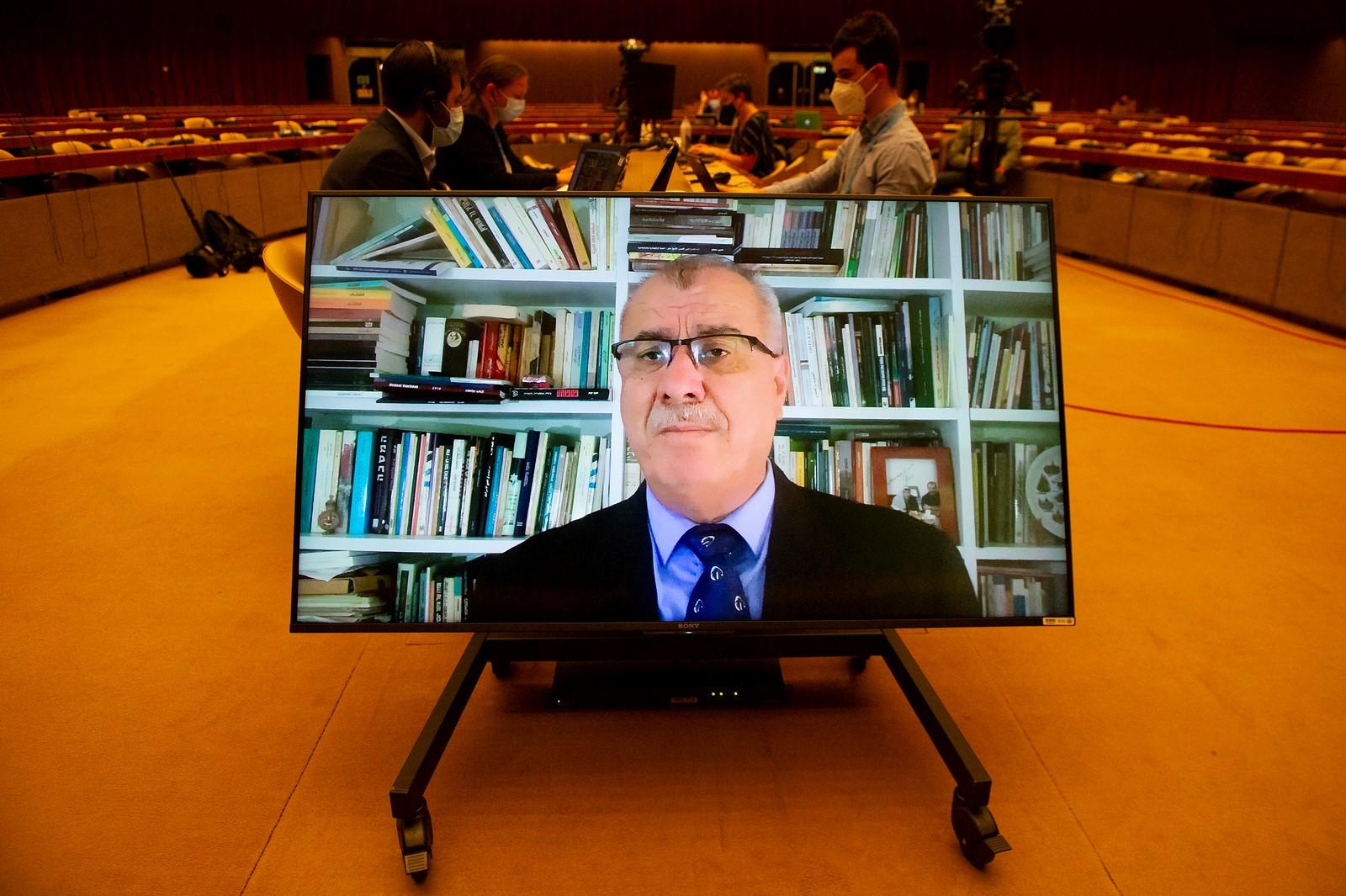 """מועצת זכויות האדם של האו""""ם אישרה את חקירת הפשעים במהלך ההסלמה בעזה והדרום"""