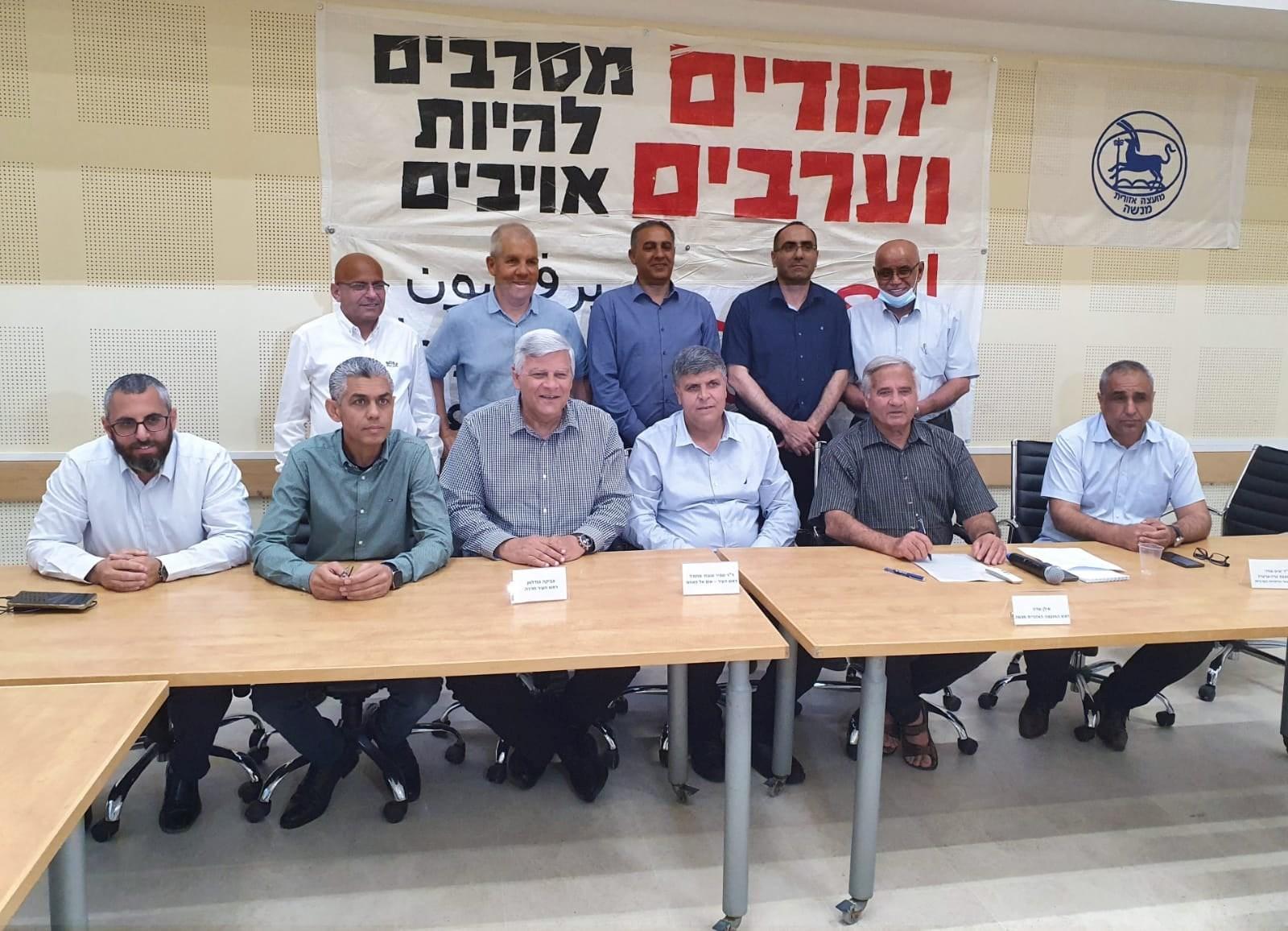 """נמשכות המחאות ברחבי הארץ; חד""""ש קוראת לשותפות יהודית-ערבית נגד הגזענות והאלימות"""