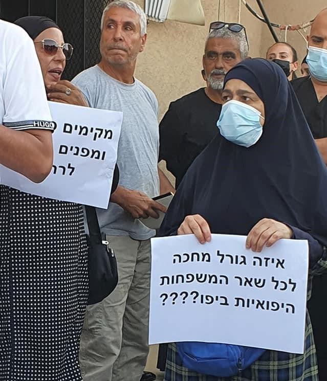 במערכה נגד הג'נטריפיקציה: תושבי יפו הערבים סובלים מדיכוי כפול – מעמדי ולאומי