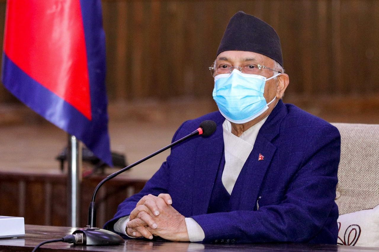 משבר פוליטי ובריאותי בנפאל: ראש הממשלה הקומוניסט איבד את הרוב בפרלמנט