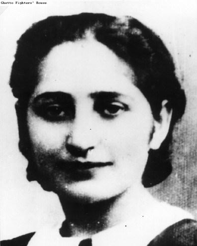 ב-10 במאי 1912 נולדה גולדה בנצ'יק בקישיניב, פעלה בפריז והוצאה להורג בגרמניה הנאצית