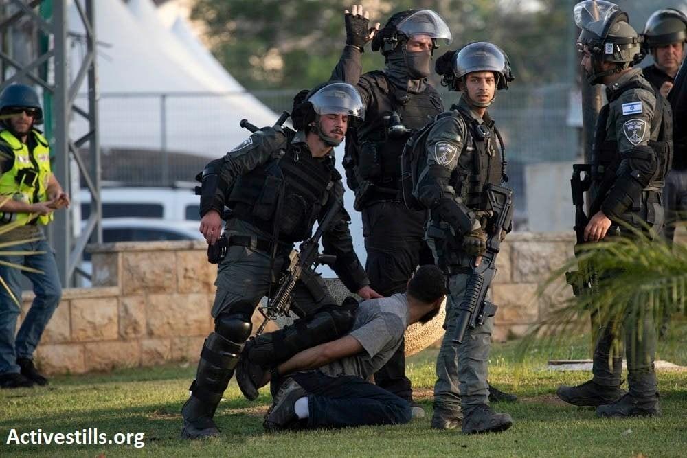"""השר אוחנה בתגובה לח""""כ כסיף: הקריאה ליהודים להגיע חמושים ללוד לגיטימית"""