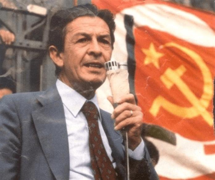 בבחירות הכלליות באיטליה ב-21 ביוני 1976 המפלגה הקומוניסטית האיטלקית הגיעה להישג חסר תקדים