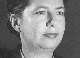 אסתר וילנסקה, חברת כנסת קומוניסטית, פמיניסטית ועורכת עיתון קול העם נולדה ב-8 ביוני 1918