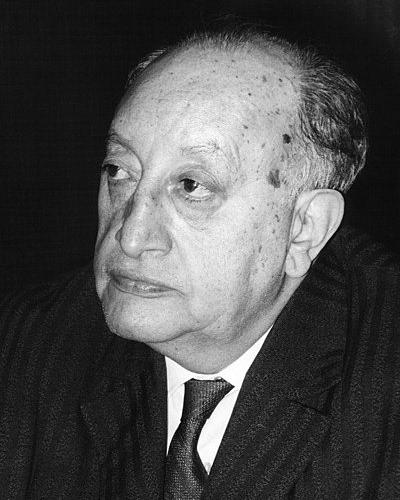המשורר והדיפולמט הגואטמלי מיגל אנחל אסטוריאס ; לחם למען גואטמלה החופשית ומת במדריד ב-9 ביוני 1974