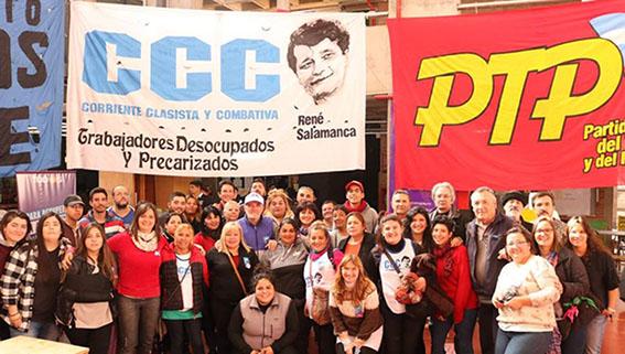 צעדי צנע וקיצוץ ניאו ליברלים נתקלו היום לפני 3 שנים בהתנגדות עזה בארגנטינה