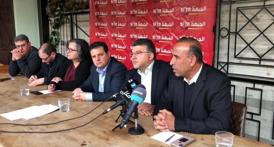 """ד""""ר ג'בארין: ההסכם להקמת 15 אלף יחידות דיור באום אל-פחם הוא משמעותי אך השוויון טרם הושג"""