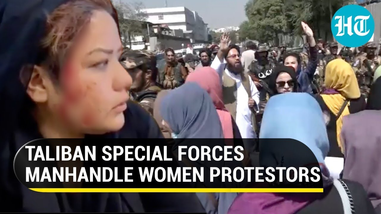 שלטון הטליבאן אסר לקיים הפגנות ומחאות ברחוב; נשים יסולקו מכל ענפי הספורט