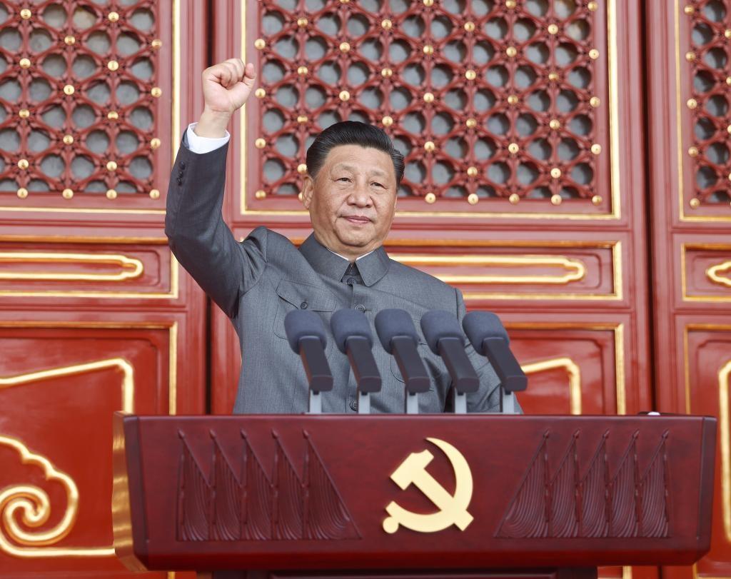 האנליסטים בוול סטריט: בעלי מניות, הזהרו! הסוציאליזם בסין חוזר