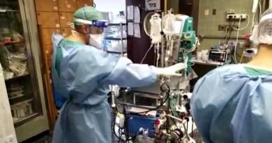 מתקפה על בתי החולים הציבוריים במסגרת חוק ההסדרים הניאו-ליברלי
