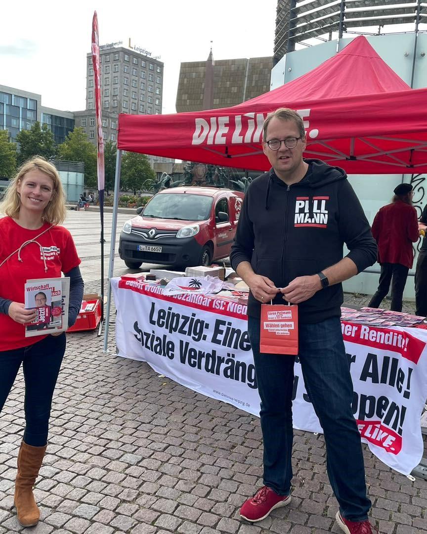 כמה תובנות בעקבות כישלון מפלגת השמאל בבחירות לפרלמנט הגרמני