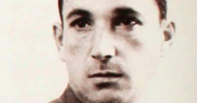 ב-14 באוקטובר 1943 פרץ המרד במחנה ההשמדה סוביבור תחת פיקודו של קצין הצבא האדום, אלכסנדר פצ'רסקי