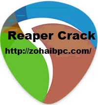 Reaper 5.965 Crack + License Key Free Download
