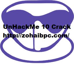 UnHackMe 10 Crack + Registration Code Free