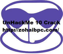 UnHackMe 10.65.815 Crack With Registration Code 2019