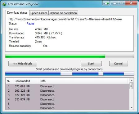 Internet Download Manager (IDM) Crack 6.38 Build 2 and Activation key Full Download