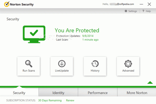 Norton Internet Security Netbook Edition 2010 17.6.0.32 Free Download