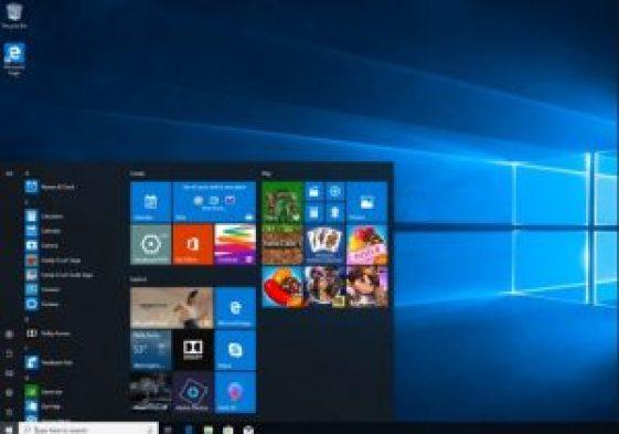 Windows 10 Enterprise Crack And Activation Code