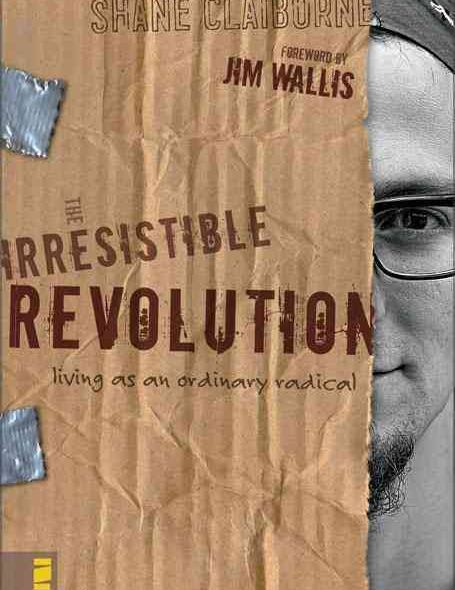 irresistible revolution