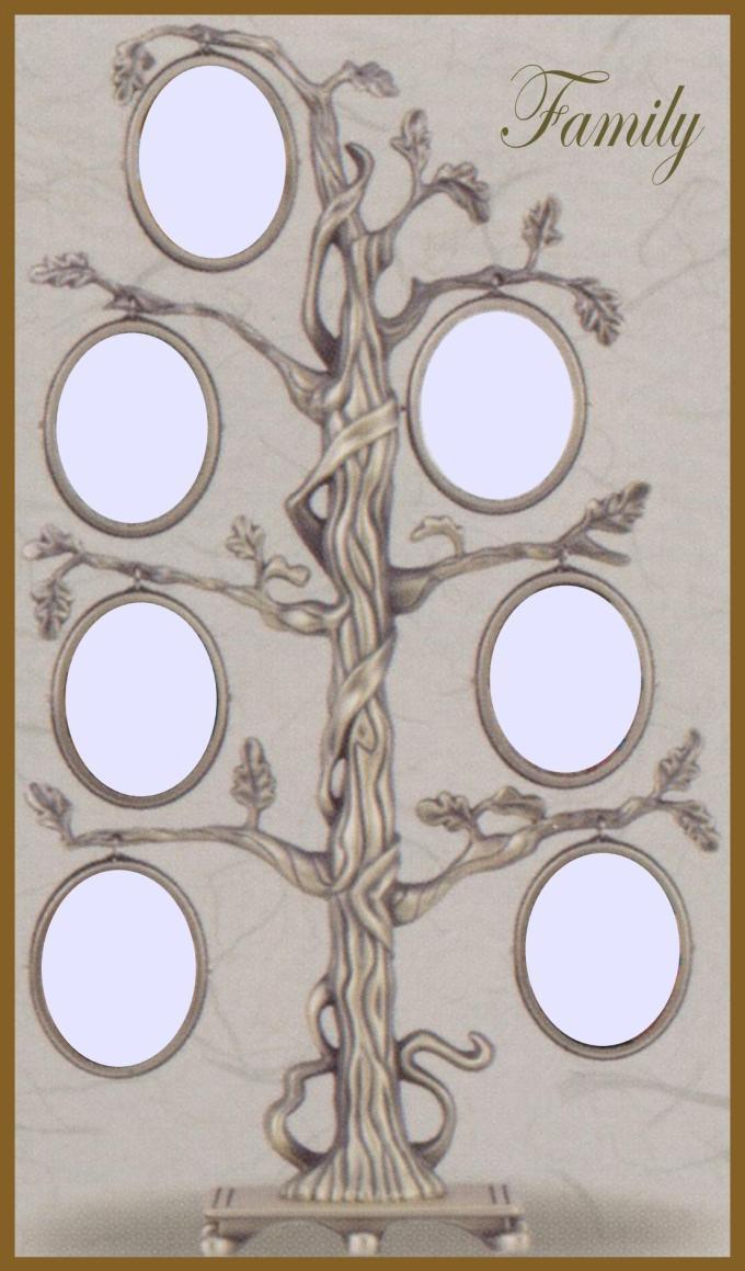 Imikimi Family Tree Frames | Frameimage.org