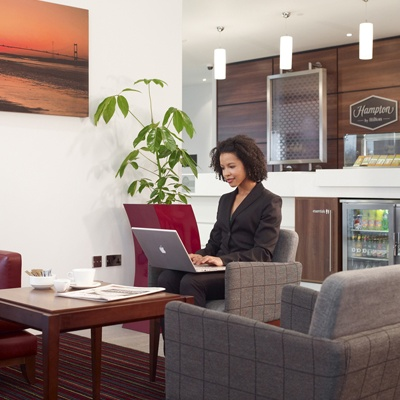 How To Get It Right – Hampton by Hilton Newport East