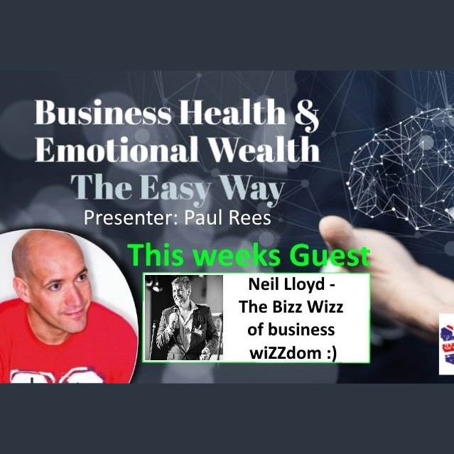 Positivity in Networking – Audio