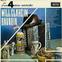 Will Glahé & his Orchestra - In Bavaria (1965)