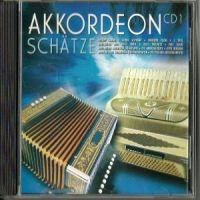 Akkordeon Schatze 1 (2004)