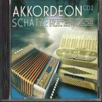 Akkordeon Schatze CD 2