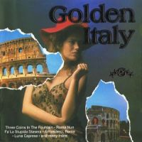 Francesco Anselmo Ochestra - Golden Italy (1992)
