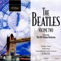 101 Strings - The Beatles vol.2