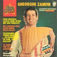 Gheorghe Zamfir, James Last