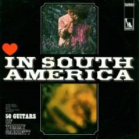 Tommy Garrett - South America