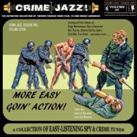 Crime Jazz - Season 2 - Vol 7 More Easy Goin' Action