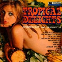 Xavier Gugat - Tropical Delights
